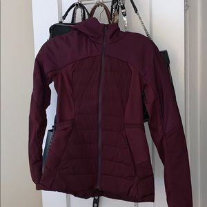 Lululemon winter jacket